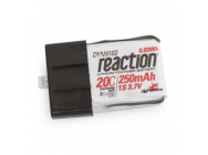 Dynamite Reaction Air 3.7V 250mAh 1S 20C LiPo - DYN9102
