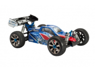REBEL BXe RTR 2.4GHZ - LRP - 2700130305