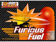 Carburant LABEMA Helico Furious Fuel 25% nitro 5L - LAB-FF25-COPY-1
