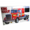 King Hauler Black Edition Tamiya 1/14 - TAM-56336
