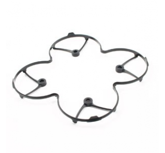 H107-A19 - Hubsan Camera X4C (H107C)  Protection Helices Blanc - H107-A19-COPY-1