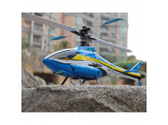 Honey Bee King 4 Bleu 6 voies CCPM 2.4 Ghz RTF Esky - ESK-002797-U-COPY-1