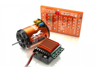 Combo Cheetah 10  Controleur S60A + Moteur 4000KV - 8.5T 2P Brushless - SKY300058-01-COPY-1