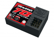 Micro Receiver, TQ 2.4GHz (3-channel) (#6519) - TRX-6519