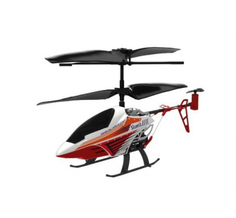 Silverlit - 84660 - Sky Dragon Evolution - 2.4 GHZ - 3C Gyro - 84660