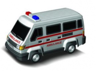MINI GEAR CAMION AMBULANCE - 83629