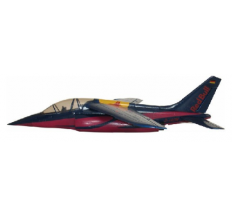 Alpha Jet Red Bull ARF Reconditionne - T2M-T4593-REC01