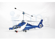 Dolphin CX RTF Helicopter 2.4GHz RTF - ct-dolphin-REC