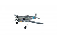FW190-A8 (Camo) 750mm Mini Warbird Arf kit - FMS-FMS047C-COPY-1