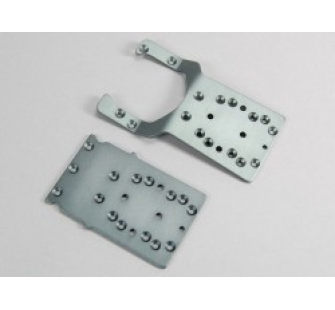 CHASSIS PLATE F/R INVICTUS - JP-HLNA0281