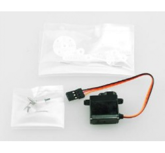 CS IFT EVOLVE 300 7.5g DIGITAL SERVO CASE SET (1 - JP-IFLH1307
