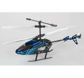 Helicoptere Sky Fun - Revell - REZ-23982