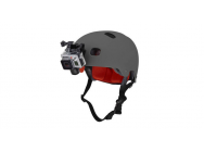Fixation frontale  casque - GoPro