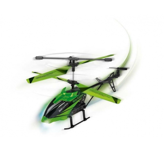 Helicoptere Big Glow - Revell - REZ-23983