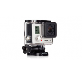 Hero3+ Silver Edition GoPro
