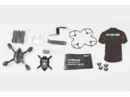 Hubsan H107L QuadCopter Value pack XL - H107-A18XL
