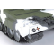 Tank Leopard 2A6 Hobby Engine - HE0804-COPY-1