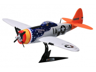 P-47 Thunderbold 680mm ARF Hype - 025-1040