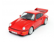 Porsche 911 Type 964 Carrera RS 3.8 rouge 1/18 GT-Spirit Reference: GT003 - GT003