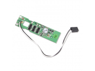 QR X350 : Brushless speed controller - WST-15AR - WALX350-Z-09