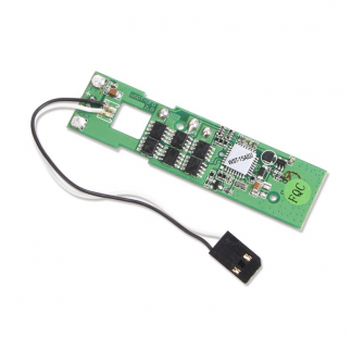 QR X350 : Brushless speed controller - WST-15AG - WALX350-Z-10