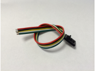 Cordon Video Molex a souder FatShark / ImmersionRC