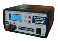 FUSION Alimentation Stabilisee Ajustable 15A 200W PS200ADJE -  PS200ADJE