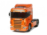 Camion Scania R470 Highline Orange TAMIYA 56338  - 56338