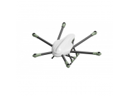 Sky-Hero Spyder6 1000mm Pancake Multirotor X6/X12 Frame kit - SKH00-601-PC