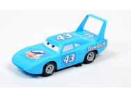 Kit modele reduit Disney Cars - KING - 2013