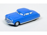 Kit modele reduit Disney Cars - DOC HUDSON - 2014