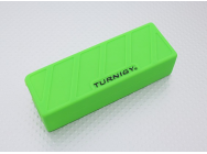 Protection batterie Lipo Turnigy (Vert) 110x35x25mm - 94100000004
