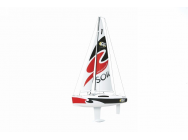 WP Soil Segelboot RTR 2.4 GHz - 92301