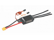 Controleur Brushless + T 80, Opto, D3,5 - S3042