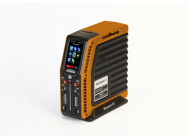 Chargeur Polaron EX orange - S2011.O