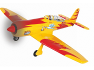 Sea Fury 900mm Hott Graupner - 9351.HOTT
