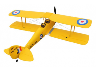 TIGER MOTH BIPLANE 1270 mm - DYN8957