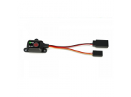 Power Switch with remaining battery capacity function - SKY600054