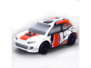 Micro Rally Car 4WD 1/24 Projections Rouges - LOSB0241IT4-COPY-1