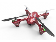 Hubsan X4 H107CHD Version HD 720p RTF M2 - HUB-H107CHD