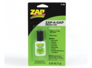PT100 ZAP-A-GAP CA+ BRUSH-ON 1/4oz (MED.)(1) - 5525638