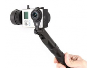 SteadyCam pour Gopro Hero3 et CameOneInfinity CamOneTech - COIN84