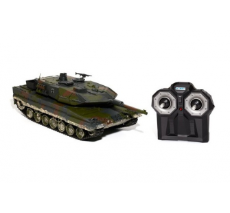 Tank Leopard 2A5 Hobby Engine Premium Line 2.4Ghz - HE0707