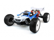 Truggy DEX408T 1/8eme 4WD KIT - TEAM DURANGO - TD102026