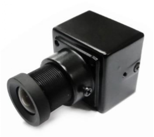 Camera CCD 540TVL 22x22mm PAL 12V SONY