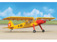 Fieseler Storch156c EP ARF 1,8m Black Horse - Z58128