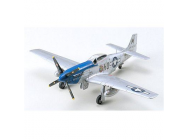 U.S. P-51D MUSTANG 1/72e Force of Valor - 85023