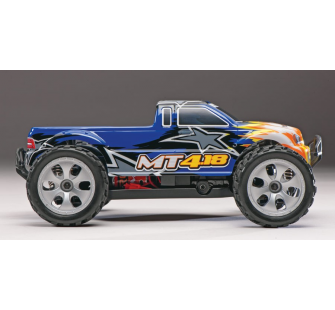 Monster Truck 1/18e 4AWD MT4.18 Dromida - DIDC0042