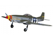 P-51 Mustang ARF Top Flite - TOPA0950