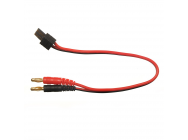 Cable de charge : Traxxas - BEEC1027